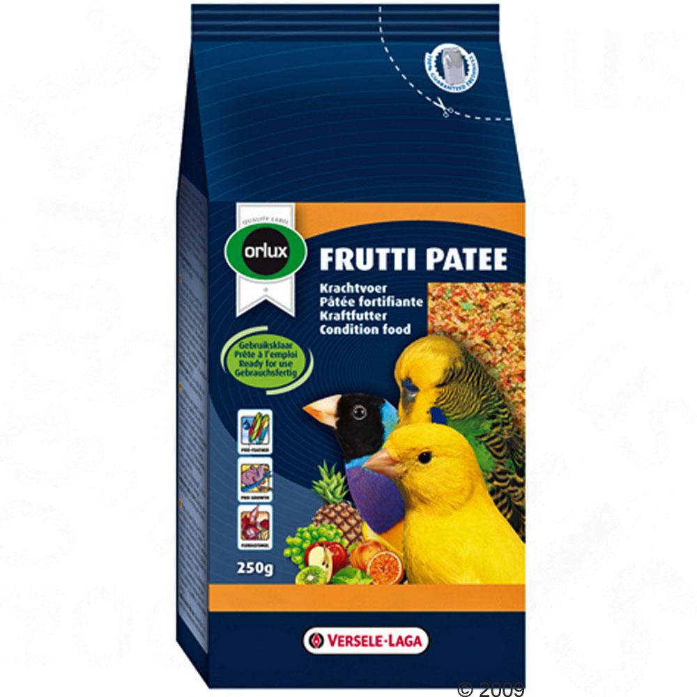 orlux frutti patee krachtvoer     250 g