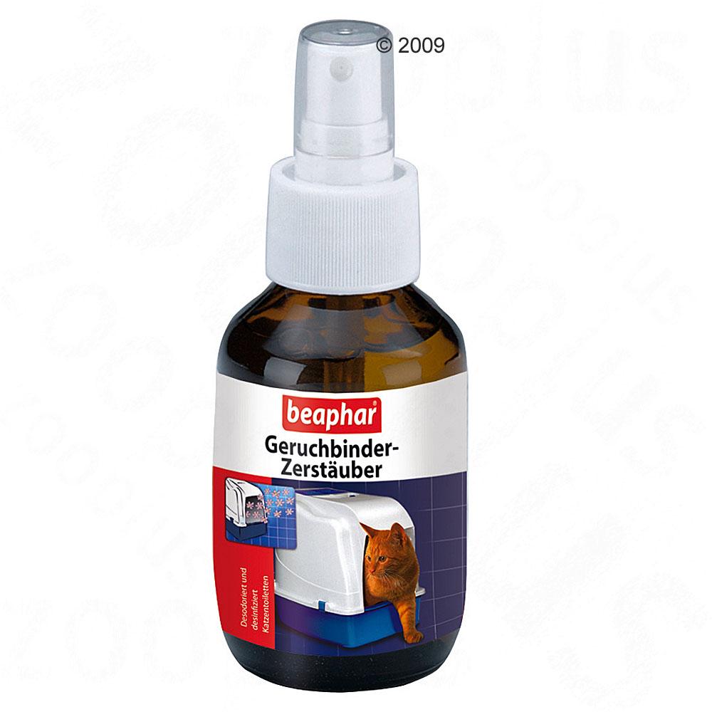 beaphar geurbinder vaporisator      100 ml