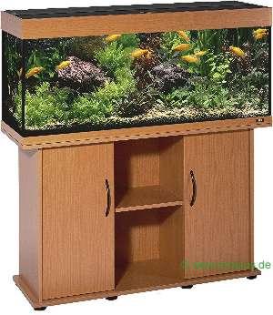 juwel aquarium / kast combinatie rio 240     beuken
