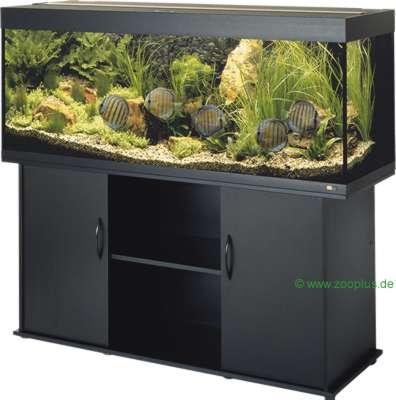 Juwel Aquarium Kast Combinatie Rio 400 Zwart Of Andere