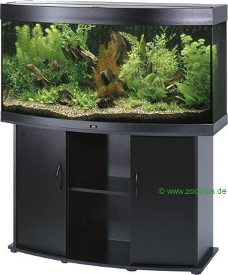 Juwel Aquarium Kast Combinatie Vision 260 Zwart Of Andere