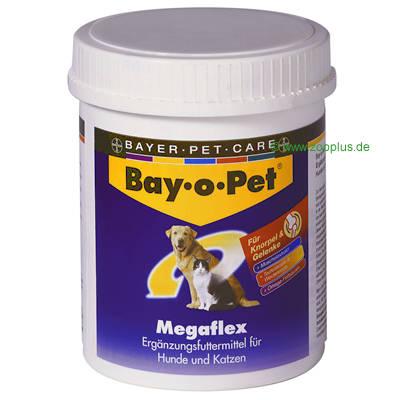 bayopet megaflex      600 g