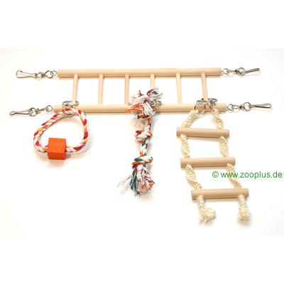 trixie hangende brug     29 cm x 9 cm