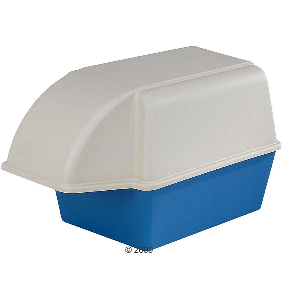 freecat maxi kattenbak     onderbak blauw