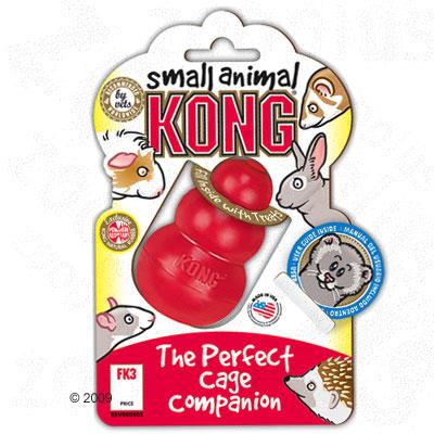kong small animal     small