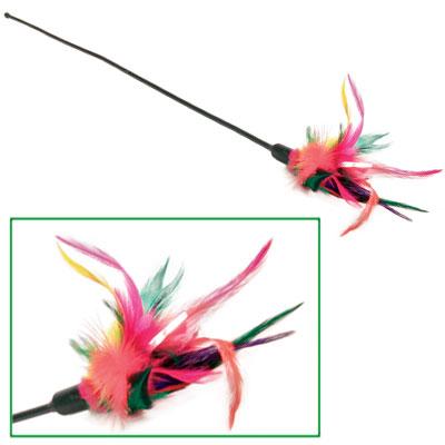 trixie veren plumeau      50 cm