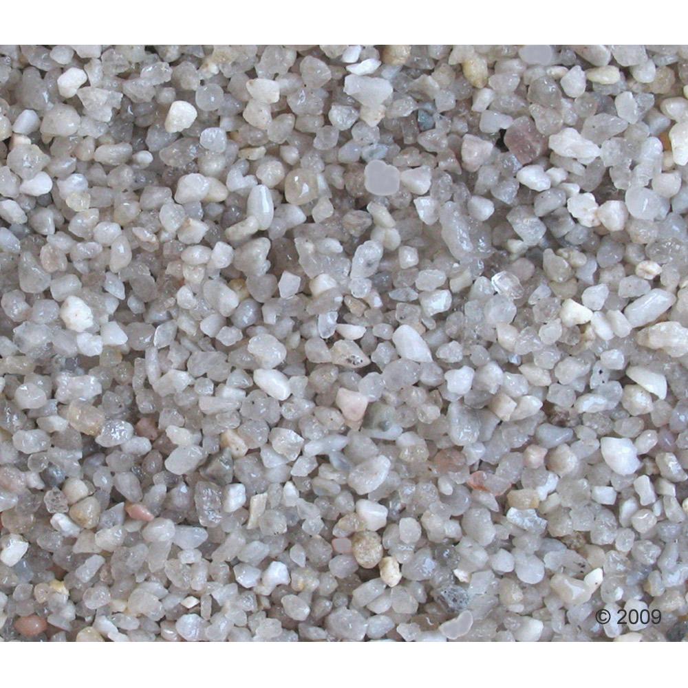 edel grind kwarts licht     15 kg