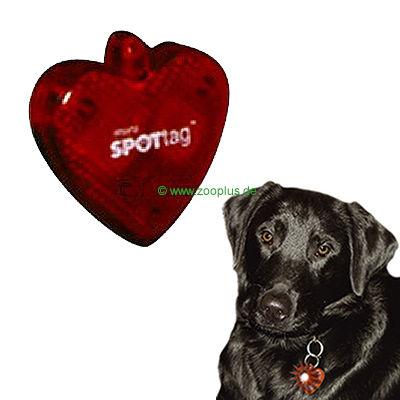 Valentijns knipperlicht      rood van kantoor artikelen tip.