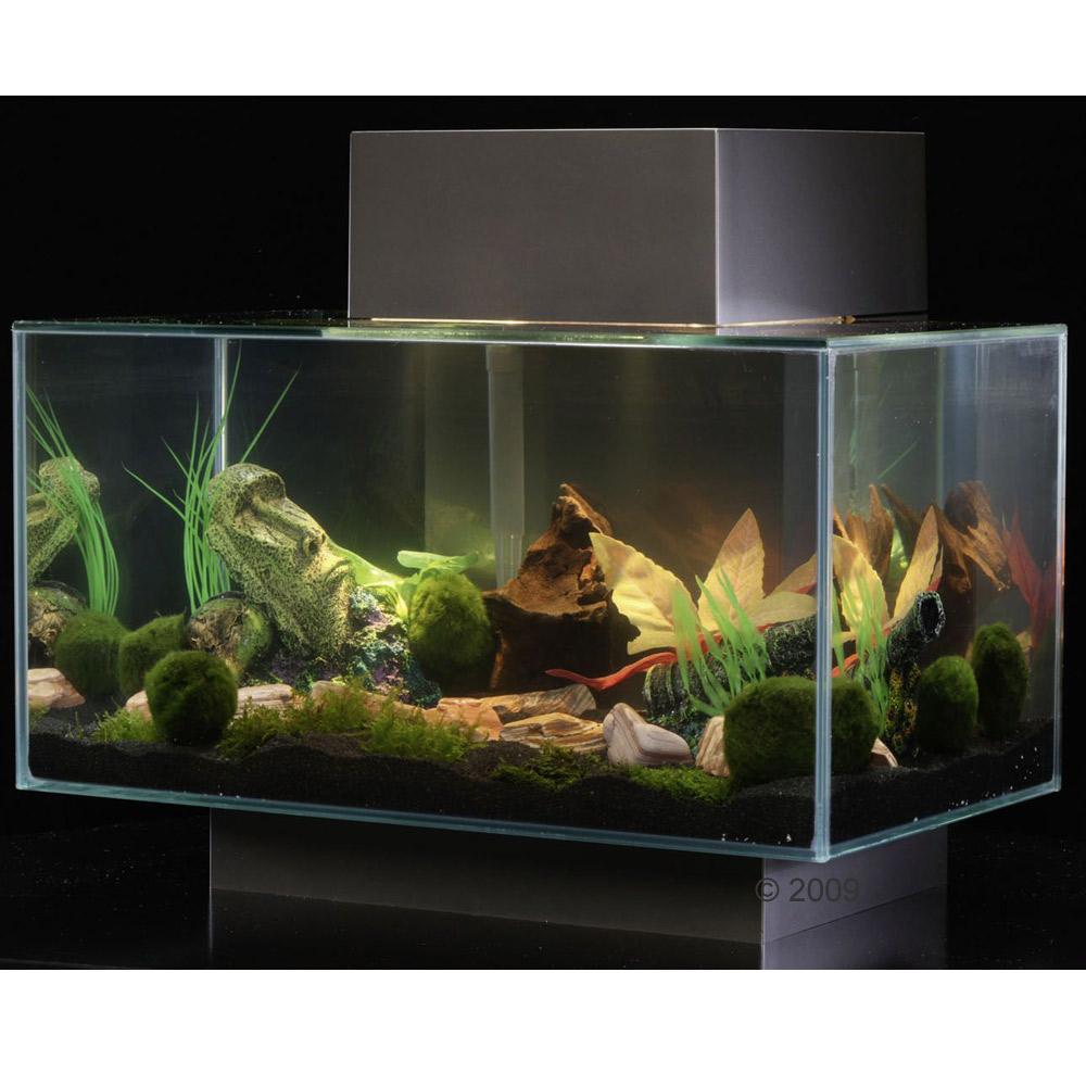 fluval edge aquarium 25 liter     oranje