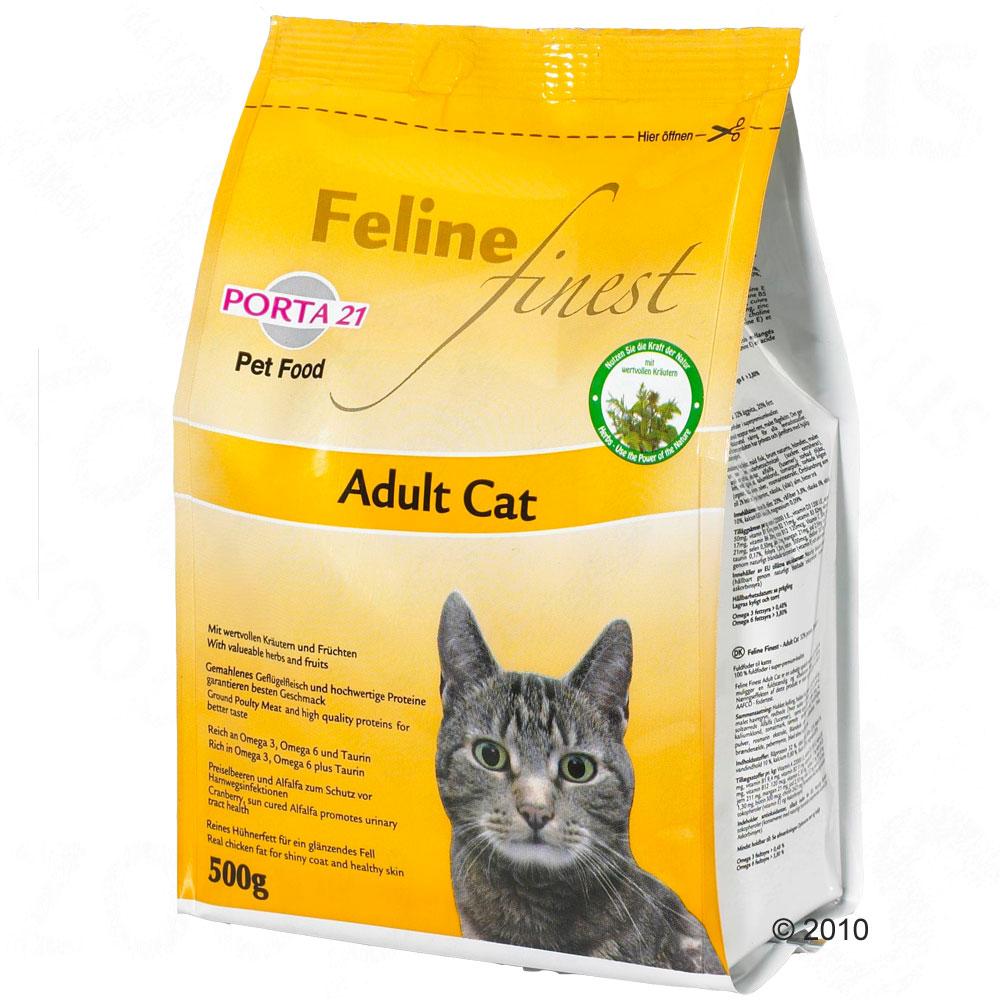 porta 21 feline finest adult cat     10 kg