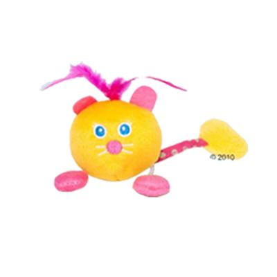 kattenspeelgoed dotty     ca. 5 cm