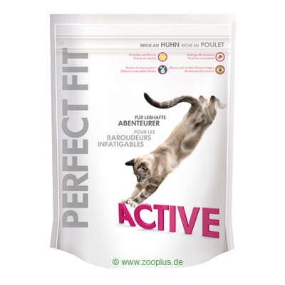 perfect fit active met kip     1,4 kg