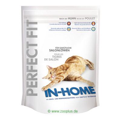 perfect fit in home met kip     1,4 kg
