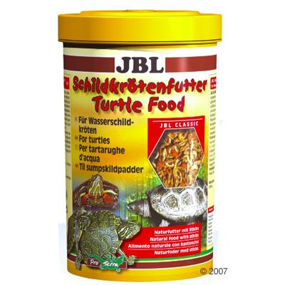 jbl schildpaddenvoer     1000 ml