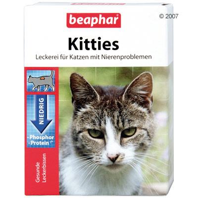 beaphar diagnos kitties     75 stuk