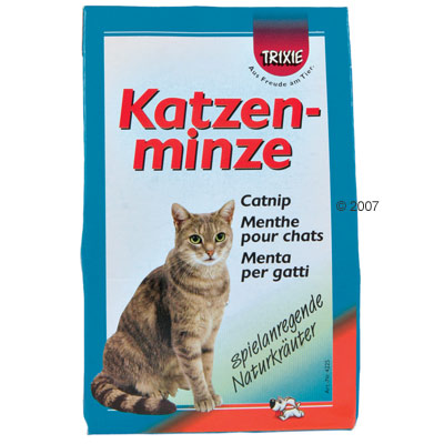 trixie kattenkruid 20 g      20 g