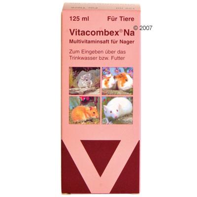 Vitacombex knaagdier      125 ml van kantoor artikelen tip.
