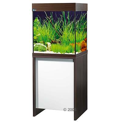 mp scubacube aquarium combinatie 65     wengé