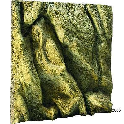 hagen exo terra stenenmotieven achterwand voor terrarium     maten: 45 x 45 cm