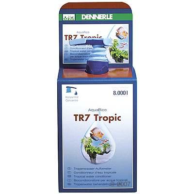 dennerle tr7 tropic aquarico tropenwater zuiveraar     100 ml voor 3.200 liter aquariumwater