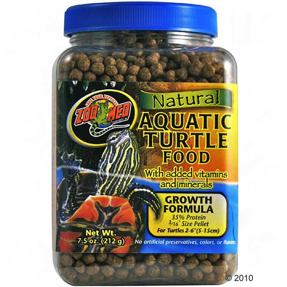 Zoo med waterschildpaddenvoer     850 g van kantoor artikelen tip.