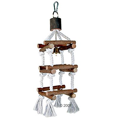 trixie klimladder gantry     länge: 34 cm