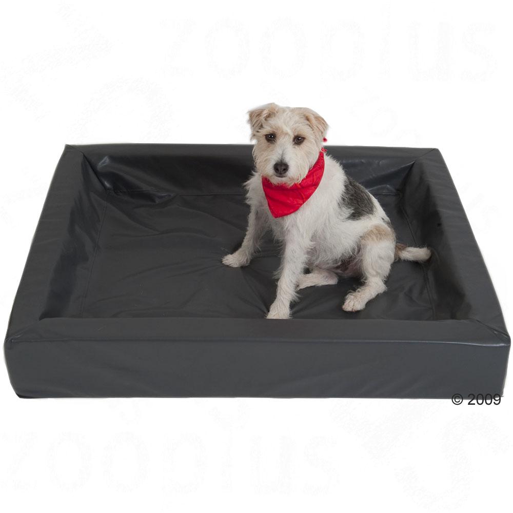 de hygiënische hondenmand, graniet     l 100 x b 80 cm