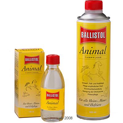 Ballistol animal     100 ml van kantoor artikelen tip.