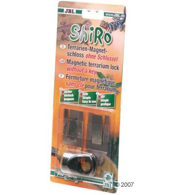 jbl shiro terrarium magneetslot     1 magneet  en 2 sluitvoorzieningen