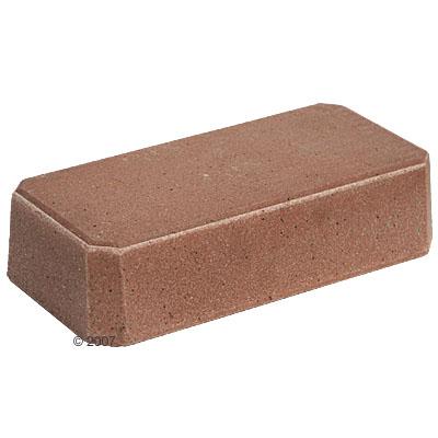 mineraalliksteen     houder voor 2 kg steen