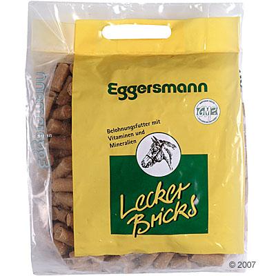 eggersmann lekker  bricks     2,5 kg