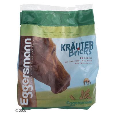 eggersmann kruiden bricks     2,5 kg