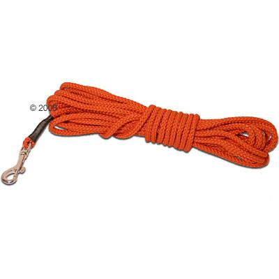 Veldlijn oranje     5 m lang, Ø 6 mm van kantoor artikelen tip.