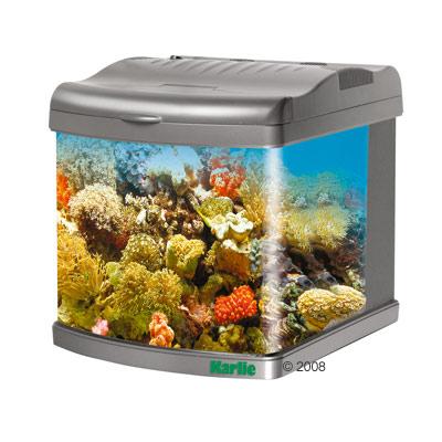aquarium karlie focus 25     zilver