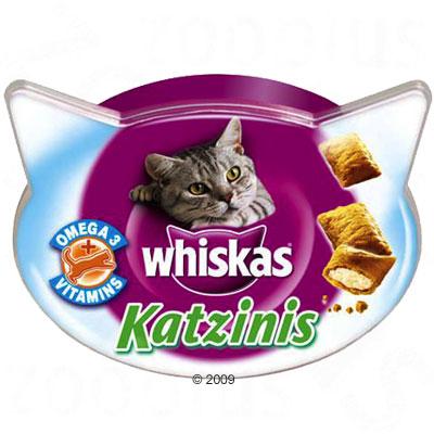 Whiskas katzinis      50 g van kantoor artikelen tip.