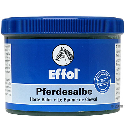 effol paardenzalf     500 ml