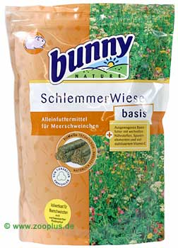bunny smulwei basis caviavoer      1,5 kg