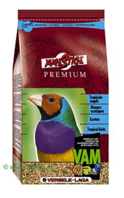 prestige premium exoten     1 kg
