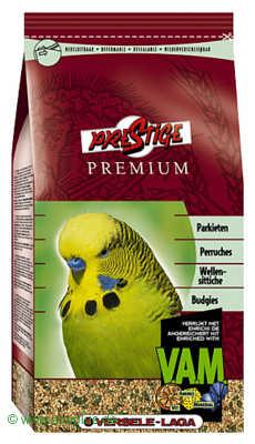 prestige premium grasparkietenvoer     2,5 kg