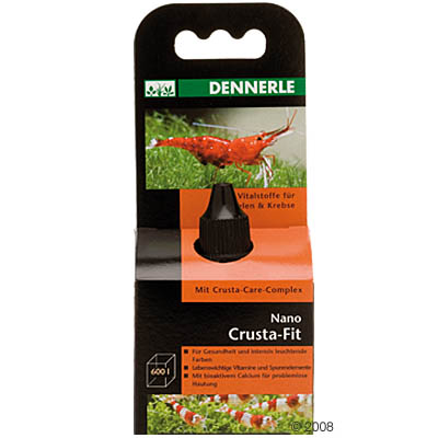 dennerle nano crusta fit     15 ml