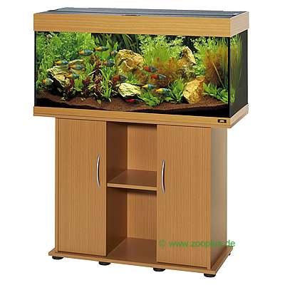 juwel aquarium / kast combinatie rio 180     beuken
