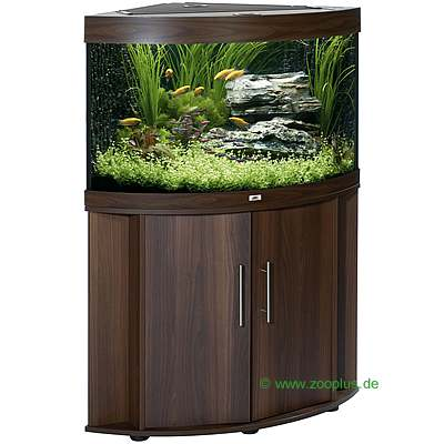 juwel aquarium / kast combinatie trigon 190     beuken