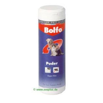 bolfo vlooienbeschermingspoeder     100 g