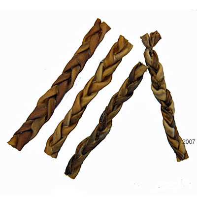 Wilde dierenvlecht van afrikaanse wilde dieren     4 stuk à 20 cm van kantoor artikelen tip.