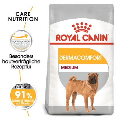 royal canin Derma Medium Dry