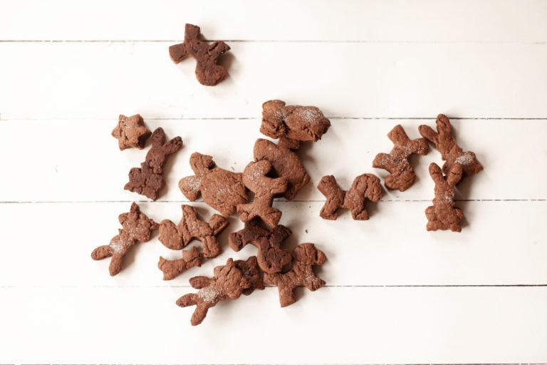 Paardensnoepjes zelf bakken