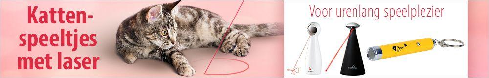 laserpen voor katten