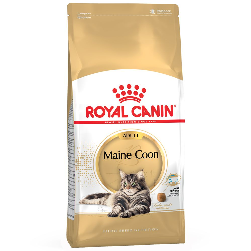 voeding maine coon