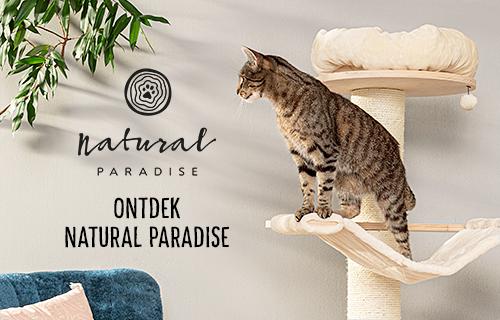 Natural Paradise 1