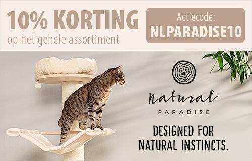 Natural Paradise Offer NL 1
